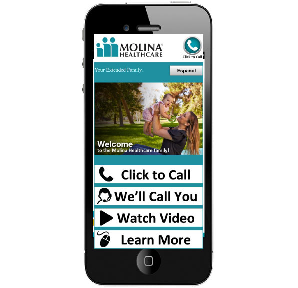 Molina Healthcare Mobile